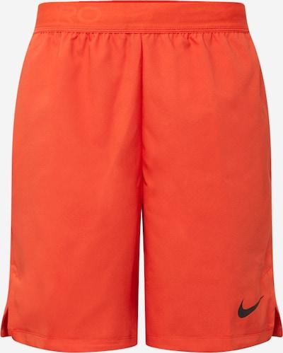 NIKE Spodnie sportowe 'LX VENT MAX 3.0' w kolorze pomarańczowym, Podgląd produktu