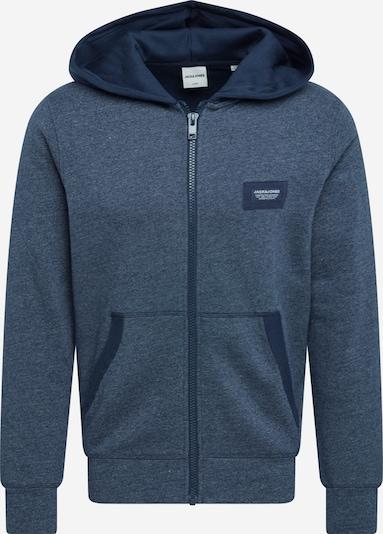 JACK & JONES Bluza rozpinana w kolorze niebieski denimm, Podgląd produktu