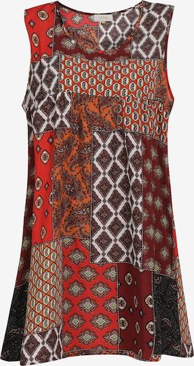 Rochie de vară usha FESTIVAL pe mai multe culori, Vizualizare produs