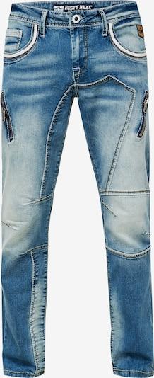 Rusty Neal Jeans 'HURLEY 1' in de kleur Blauw, Productweergave