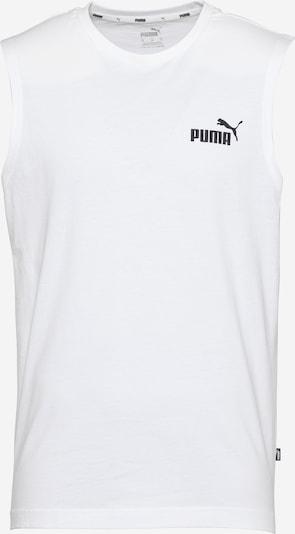 PUMA Koszulka funkcyjna w kolorze białym, Podgląd produktu