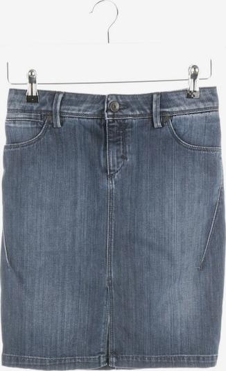 BOSS ORANGE Jeansrock in XS in blau, Produktansicht