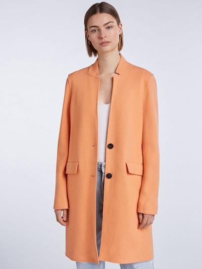 SET Преходно палто в сьомга, Преглед на модела