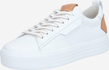 Sneaker low 'Up' de la Kennel & Schmenger pe alb