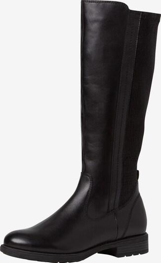 JANA Stiefel 'Softline' in schwarz, Produktansicht