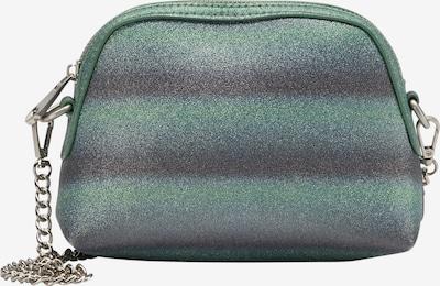 myMo KIDS Tasche in pastellblau / aubergine, Produktansicht