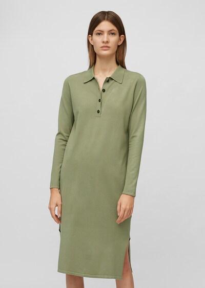 Marc O'Polo Kleid in grün, Modelansicht