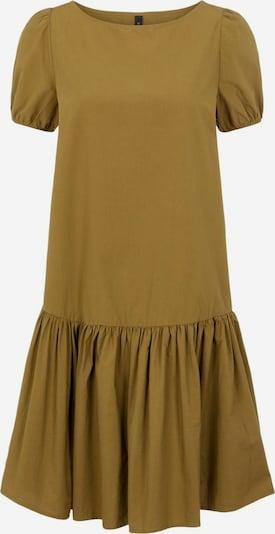 Y.A.S Kleid in grün, Produktansicht