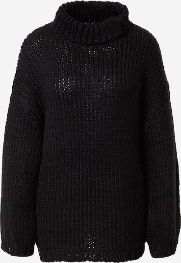 Sofie Schnoor Pullover in schwarz, Produktansicht