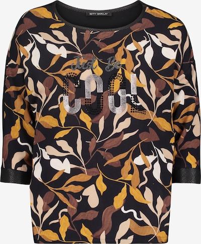 Betty Barclay Casual-Shirt mit Muster in mischfarben, Produktansicht