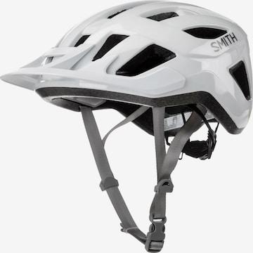 Smith Optics Fahrradhelm in Weiß