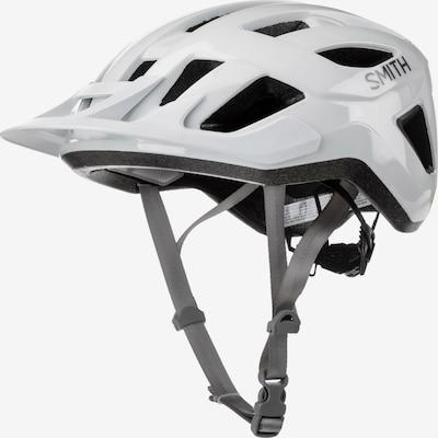 Smith Optics Fahrradhelm in weiß, Produktansicht