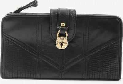 Juicy Couture Geldbörse in One Size in schwarz, Produktansicht