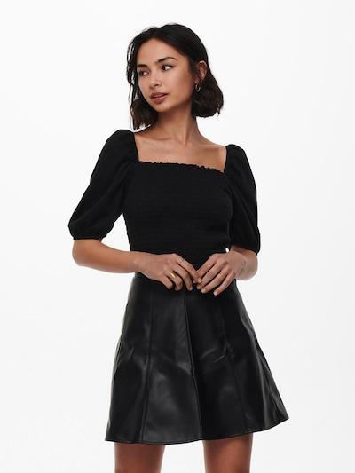 ONLY Блуза 'NALENA' в черно, Преглед на модела
