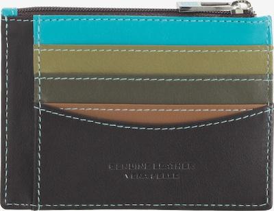 DuDu Portemonnaie 'Tiago' in mischfarben, Produktansicht