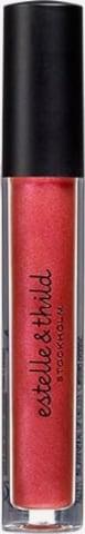 estelle & thild Lip Gloss in Red