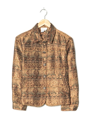 Coldwater Creek Jacket & Coat in XL in Brown