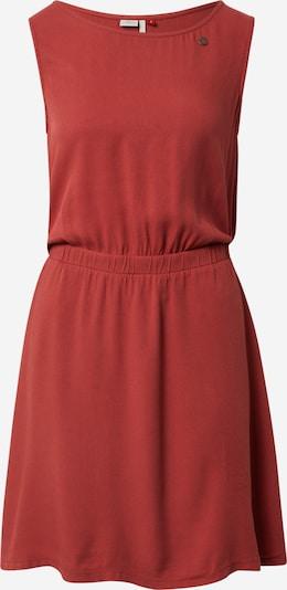 Ragwear Vestido de verano 'Kimmie' en marrón rojizo, Vista del producto