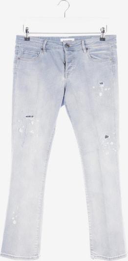 Mauro Grifoni Jeans in 30 in hellblau, Produktansicht