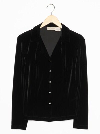 Worthington Bluse in M in schwarz, Produktansicht