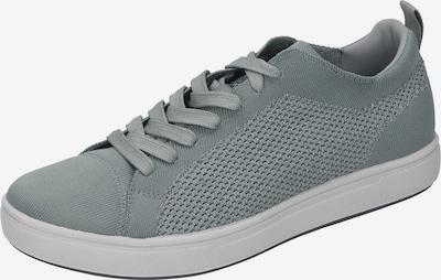 Vado Sneaker in grau: Frontalansicht