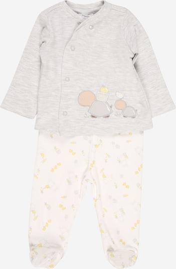 OVS Комплект в пастелно жълто / светлосиво / пудра / бяло, Преглед на продукта