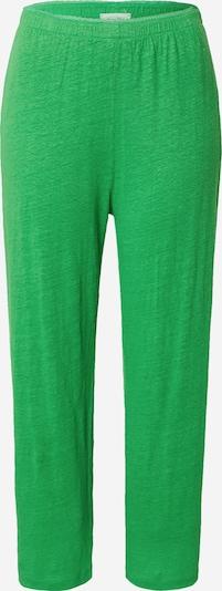 Pantaloni 'Lolosister' AMERICAN VINTAGE pe verde, Vizualizare produs