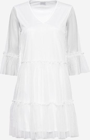VILA Vestido de gala 'VERANDA' en blanco, Vista del producto