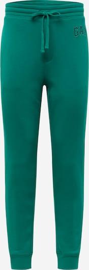 GAP Hose in dunkelblau / smaragd, Produktansicht