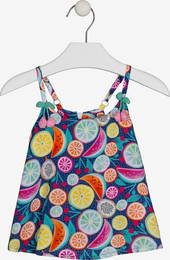 LOSAN Bluse in mischfarben, Produktansicht