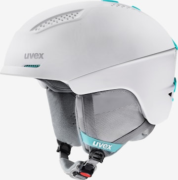 UVEX Helmet 'uvex ultra' in White