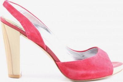 Kenneth Cole Riemchenpumps in 41 in pink, Produktansicht