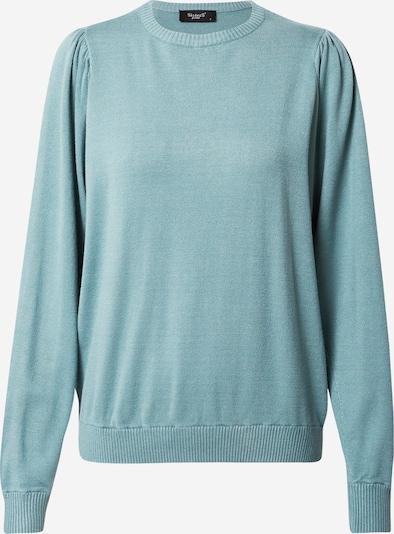 SISTERS POINT Pullover in türkis / hellblau, Produktansicht