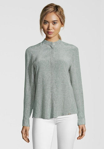 CINQUE Blouse 'CIPROSI' in Green