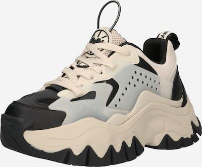 Sneaker low 'TRAIL ONE' BUFFALO pe bej / negru, Vizualizare produs