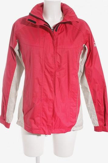 MCKINLEY Winterjacke in S in pink / weiß, Produktansicht