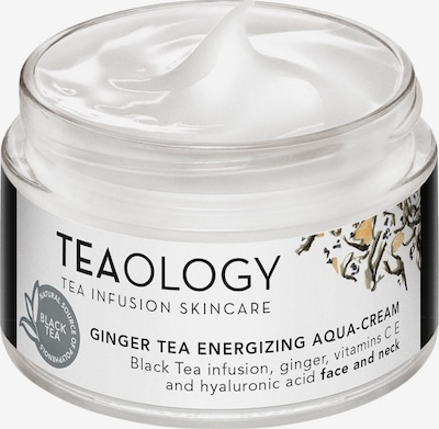 Teaology Day Care 'Ginger Tea Energizing' in White, Item view