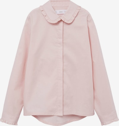 MANGO KIDS Bluse 'LUISA' in rosa, Produktansicht