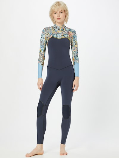 ROXY Sports Suit in Navy / Mixed colors: Frontal view