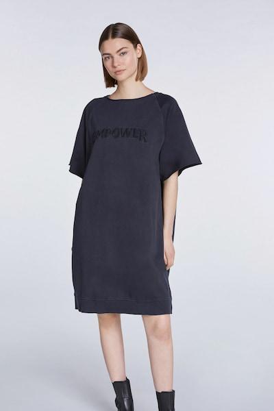 SET Kleid in schwarz, Modelansicht