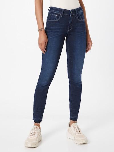 G-Star RAW Jeans in dunkelblau, Modelansicht