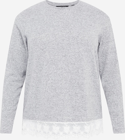 Dorothy Perkins Curve Shirt in graumeliert, Produktansicht