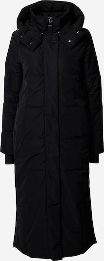 g-lab Övergångskappa 'Yoko' i svart, Produktvy