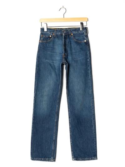 LEVI'S Jeans in 28/30 in blue denim, Produktansicht