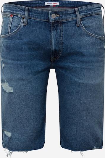 Jeans 'RONNIE' Tommy Jeans pe albastru denim, Vizualizare produs