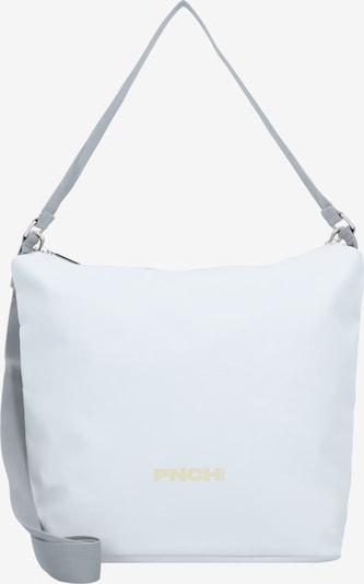 BREE Schultertasche in weiß, Produktansicht