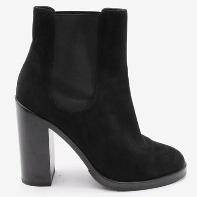 DOLCE & GABBANA Stiefeletten in 39 in schwarz, Produktansicht