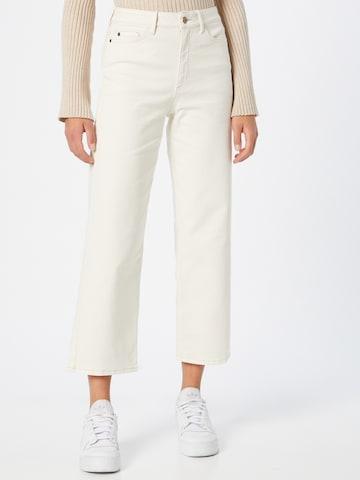 WHITE STUFF Pants in White