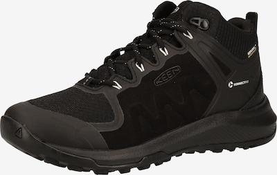 KEEN Boots en noir, Vue avec produit