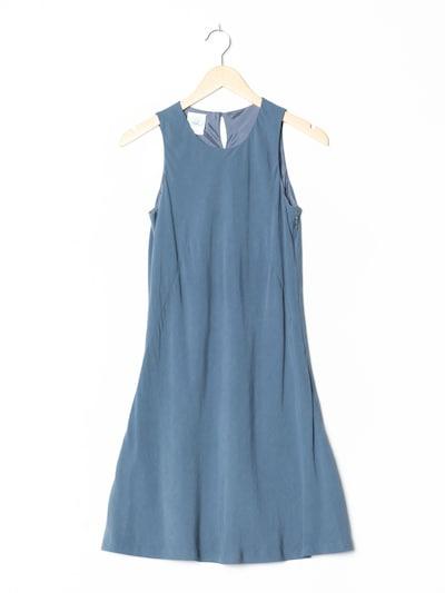 LAURA ASHLEY Kleid in S-M in enzian, Produktansicht